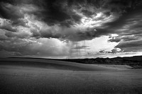 Storm Over the Dune